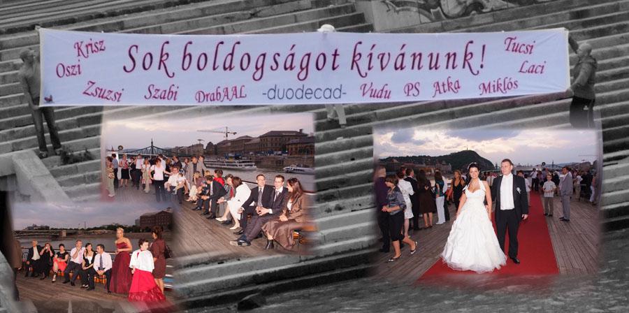 esküvői fotókönyv 4